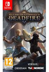 Pillars of Eternity II: Deadfire SWITCH