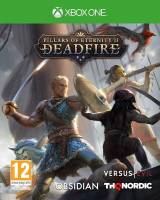 Pillars of Eternity II: Deadfire ONE