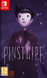 Pinstripe SWITCH