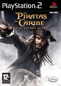 Piratas del Caribe - En el Fin del Mundo PS2