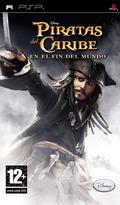 Piratas del Caribe - En el Fin del Mundo PSP