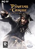 Piratas del Caribe - En el Fin del Mundo PC