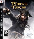 Piratas del Caribe - En el Fin del Mundo PS3