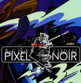 Pixel Noir SWITCH