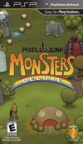 PixelJunk Monsters Deluxe PSP