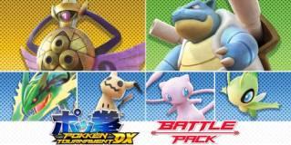Pókken Tournament DX Battle Pack - El contenido descargable, a examen