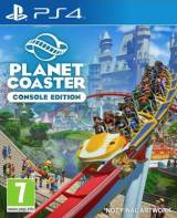 Planet Coaster: Console Edition PS4
