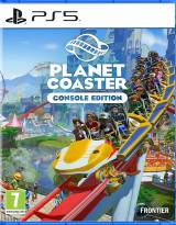 Planet Coaster: Console Edition PS5
