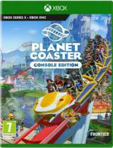 Planet Coaster: Console Edition XBOX SX