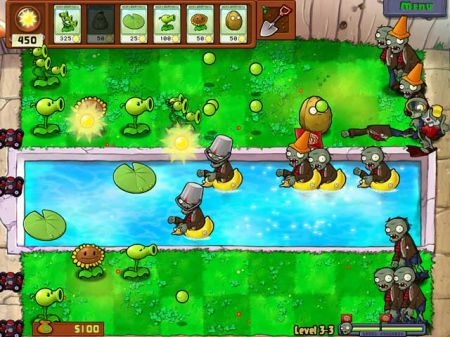 PopCap Games anuncia un retraso en Plants vs Zombies 2: It