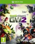 Plants vs. Zombies: Garden Warfare 2 ONE