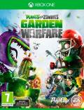 Plants vs. Zombies: Garden Warfare ONE