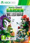 Plants Vs Zombies Garden Warfare Ps4 Pc One Ps3 Y Xbox 360