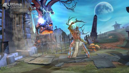 Game Over - ¿Por qué la saga Smash aniquiló a Playstation All-Star Battle Royale? imagen 2