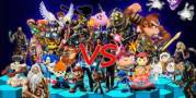 Game Over - ¿Por qué la saga Smash aniquiló a Playstation All-Star Battle Royale?