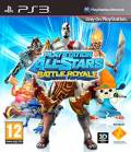 Playstation All-Star Battle Royale PS3