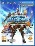 Click aquí para ver los 19 comentarios de Playstation All-Star Battle Royale