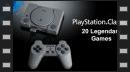 vídeos de PlayStation Classic