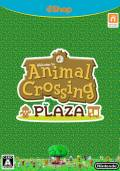 Plaza Animal Crossing