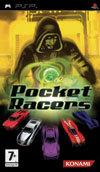 Pocket Racers PSP