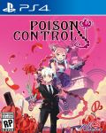 Poison Control portada