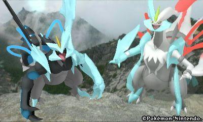Prepárate para hacerte con los más de 640 Pokémon