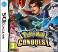 Pokémon Conquest DS