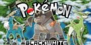 Pokémon Blanco / Negro - Te presentamos al cuarteto legendario: Cobalon, Terrakion, Virizion y Kerudio