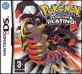 Pokémon Edición Platino DS