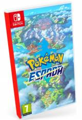 Pokemon Espada SWITCH