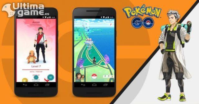 Chikorita, Totodile y Cyndaquil, ¡llega la Segunda generación de Pokémon a tu móvil!