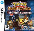 Pokémon Mundo Misterioso: Exploradores de la Oscuridad DS