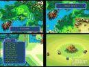 imágenes de Pokemon Mysterious Dungeon: Blue Rescue Force