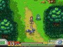 imágenes de Pokémon Ranger - Shadows of Almia