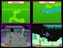 Imágenes recientes Pokémon Ranger - Shadows of Almia