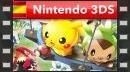 vídeos de Pokémon Rumble World