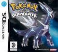 Pokémon Diamante y Perla portada