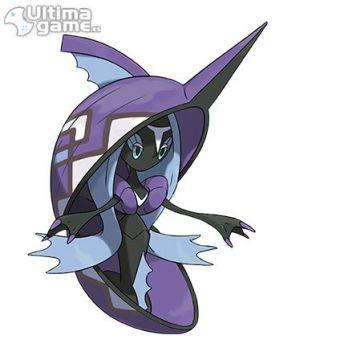 Lista De Pokémon Pokédex De Pokémon Sol Y Luna Ultimagame