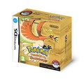 Pokémon Soul Silver - Heart Gold DS
