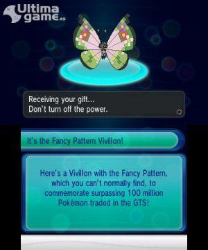 Un gigantesco Pumpkaboo para Halloween con Pokémon X e Y