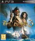 Danos tu opinión sobre Port Royale 3