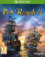Port Royale 4 XONE