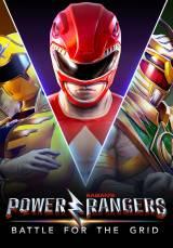 Power Rangers: Battle For The Grid STADIA