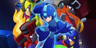 Primer gameplay e impresiones jugables de Mega Man 11