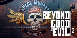 Primer vistazo al gameplay real de Beyond Good and Evil 2