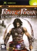 Prince of Persia El Alma del Guerrero XBOX