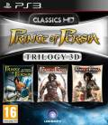 Prince of Persia Trilogy 3D PS3