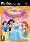 Princesas Disney: Un viaje encantado PS2