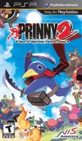 Prinny 2: Dawn of Operation Panties, Dood PSP