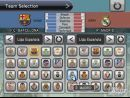 imágenes de Pro Evolution Soccer 2008
